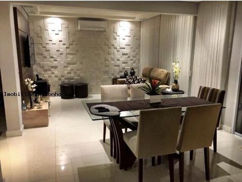 Apartamento Para Venda Em Jundiaí, Jardim Ermida I, 3 Dormitórios, 2 Suítes, 2 Banheiros, 4 Vagas - 8149_2-582608