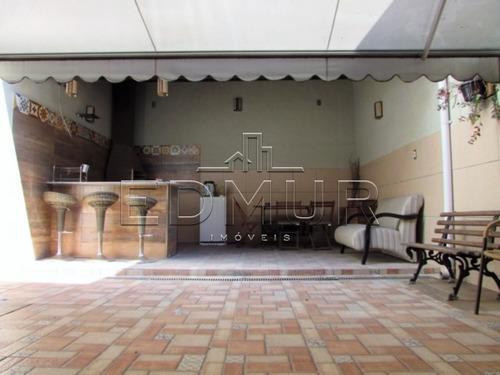 Sobrado - Campestre - Ref: 15984 - V-15984