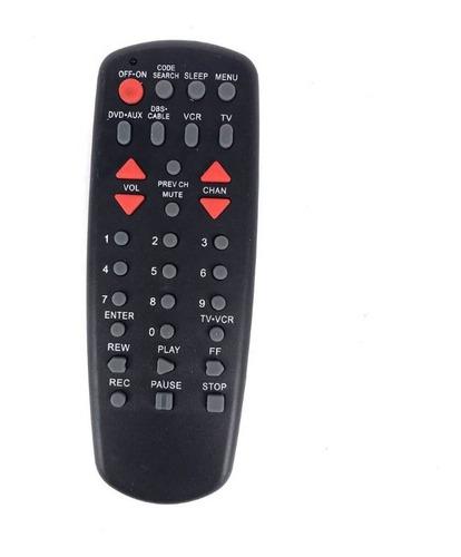 Control Universal Rca 4 En 1