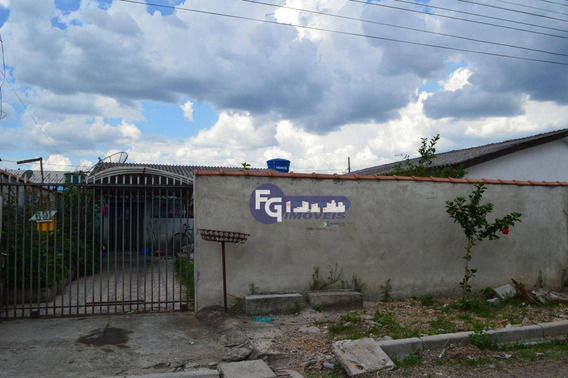 Terreno À Venda, 201 M² Por R$ 149.000 - Ipê - São José Dos Pinhais/pr - Te0043