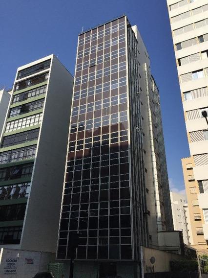 Predio Em Higienópolis, São Paulo/sp De 2512m² Para Locação R$ 188.400,00/mes - Pr382849