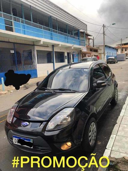 Ford Ka 1.0 Último Modeo