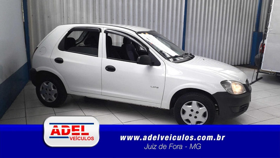 Chevrolet Celta 1.0 Mpfi Vhce Life 8v Flex 4p Manual