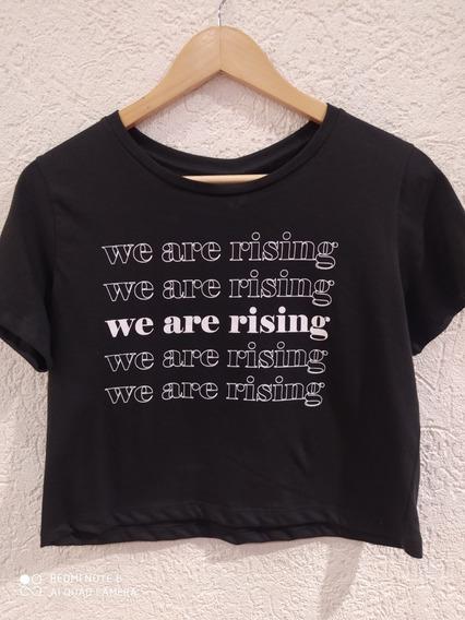 Remera Muaa Rising Original