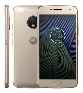 Super Celular Motorola Moto G5 Plus Tv 32gb Xt1683 - Vitrine