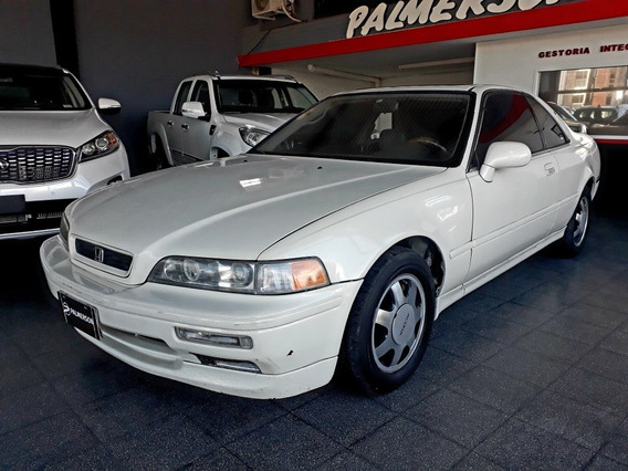 Honda Legend Coupe 2p 1992permuto!