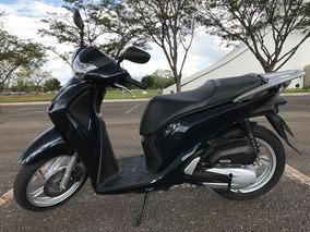 Honda Sh 150 - 18/18 - Ipva 2019 Pago