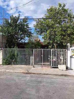 Casa A La Venta En Colonia Chuburna De Hidalgo, Mérida
