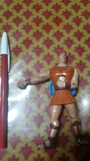 Muñeco Hercules. Disney