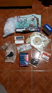 Tensor, Juntas, Cdi, Carburacion Honda Xr 600