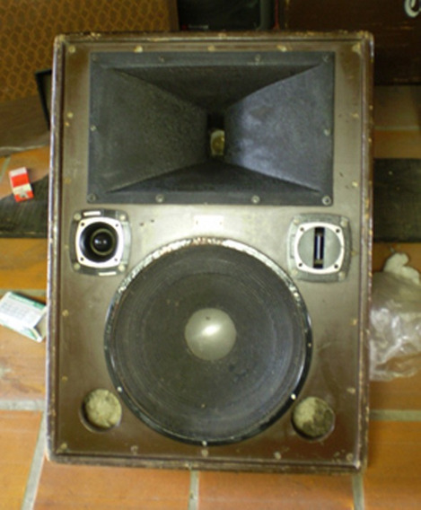 Super-monitor Para Palcos Grandes. - 013 -
