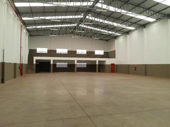 Galpão Industrial Para Locação, Parque Industrial Bandeirantes, Santa Bárbara D