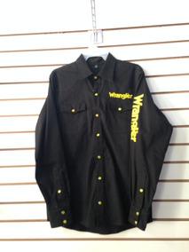 Camisa En Tono Negra