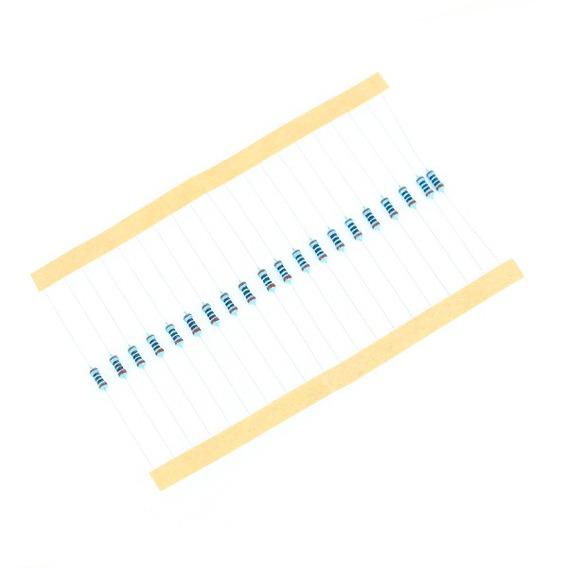 Resistor 100¿ 1/4w X10 Unidades