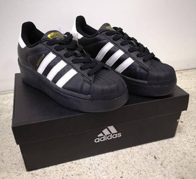 b83631c9568 Valle Del Cauca · Tenis Zapatillas adidas Superstar Plataforma Envio Gratis