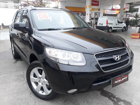 Hyundai Santa Fe 2.7 5l Aut. 5p 2008