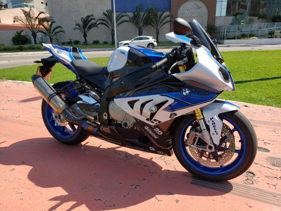 S1000rr 2013/2014 Hp4 Competition