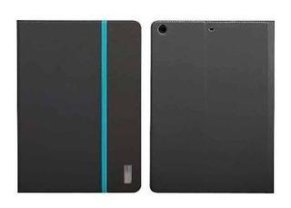 Rock Funda Rotate 360 iPad Air 1 Negro
