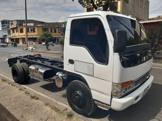 Camion Jac 1061 En Chasis O Con Carroceria.