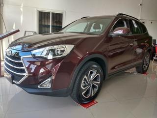 Jac S7 Luxury 2.0 Dct 196 Cv. 7 Asientos 0 Km 2020