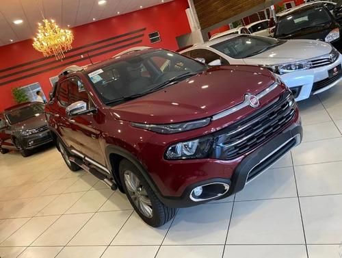 Fiat Toro Nafta 4x2 0km Financia Tasa 0% Entrega $150.000 X-