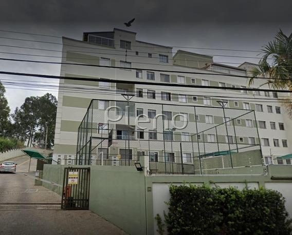 Apartamento À Venda Em Jardim Nova Europa - Ap023590
