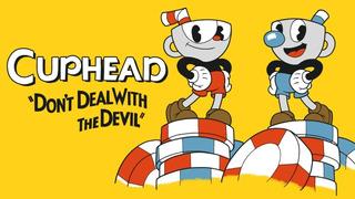 Cuphead - Nintendo Switch