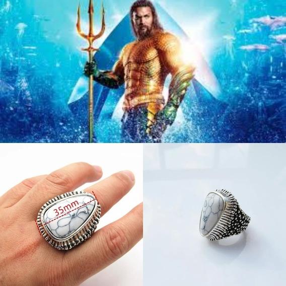 Anel Aquaman