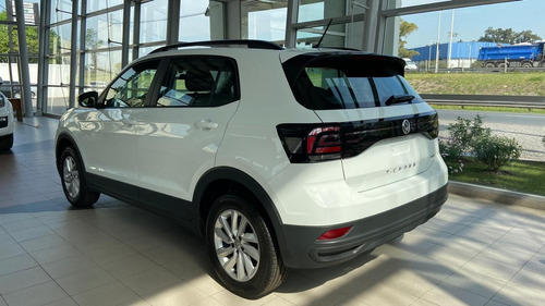 Nueva Volkswagen T-cross Comfort Anticipo Usado Cuotas  M-