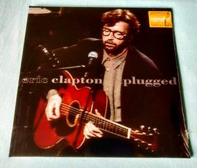 Lp Eric Clapton Unplugged 180g Me Mr Johnson Forever Riding