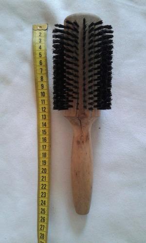 Cepillo Para Secar El Cabello (muy Poco Uso)