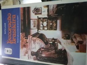 Revista Decoração Brasileira Ruth Laus