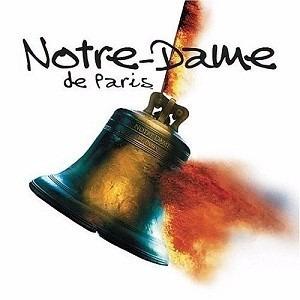 Notre Dame De Paris - Version Anglaise - Celine Dion