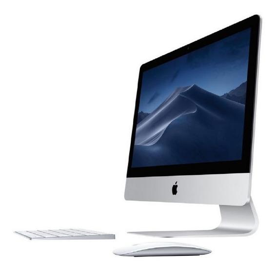 Apple iMac 2019 Mrt32ll/a 21.5 4k R$ 8500 A Vista