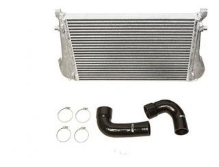 Intercooler Frontal Audi Vw Mk7 Mqb 2.0t Cts Turbo