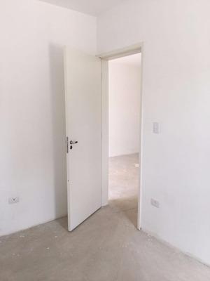 Apartamento Residencial À Venda, Vila Barão, Sorocaba. - Ap3750