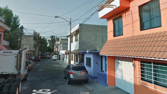 Se Vende Casa De Remate Bancario Col. San Juan De Aragon Iii