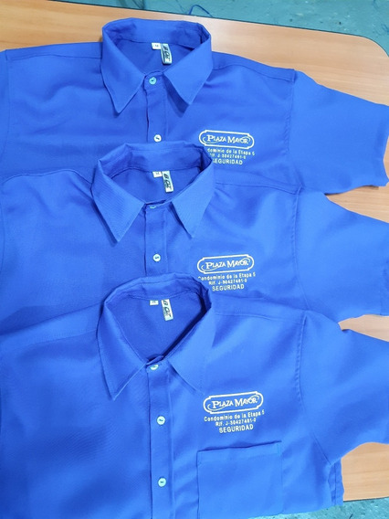 Camises Vigilancia Booz Factory