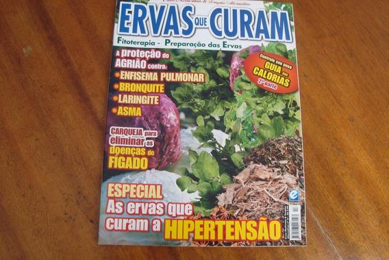 Revista Ervas Medicinais E Terapias Alternativas 17 / Figado
