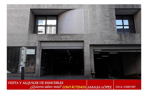 Amalia López Alquila Local En Parroq. Catedral Mls 20-10131