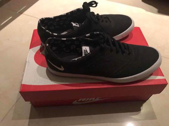Nike Mini Sneacker Canvas #3