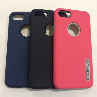 Forro Antigolpe Incipio iPhone 7 iPhone 8 iPhone 7plus 8plus