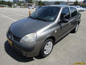 Renault Symbol Authntique Mt 1400cc Sa