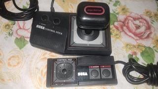 Controles Para Sega