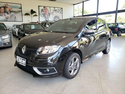 Renault Sandero 1.0 12v 4p Flex Gt Line
