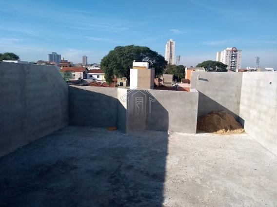 Apartamento Sem Condomínio Cobertura Para Venda No Bairro Vila América - 112862020