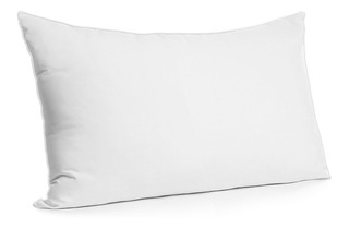 2 Almohadas Deluxe Premium Extra Suave Std Hotel Collection
