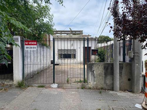 Se Vende Casa En Buceo Pu 240 M2 Terreno 115 Construidos