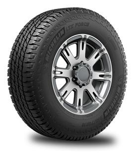 Neumático 215/65/16 Michelin Ltx Force 98t Duster +balanceo