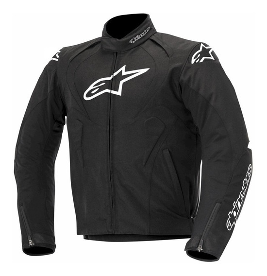Campera Para Moto T- Jaws Waterproof Jacket - Alpinestars